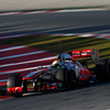 Circuit de Catalunya, Barcelona, Spain<br /> Wednesday 20th February 2013<br /> World Copyright: Glenn Dunbar/LAT Photographic <br /> ref: _89P6272