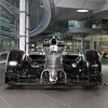 2014 McLaren  MP4-29  Courtesy of McLaren