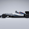 January 2015<br /> The Williams FW37<br /> Photo: Williams F1 <br /> ref: Digital Image FW37_1