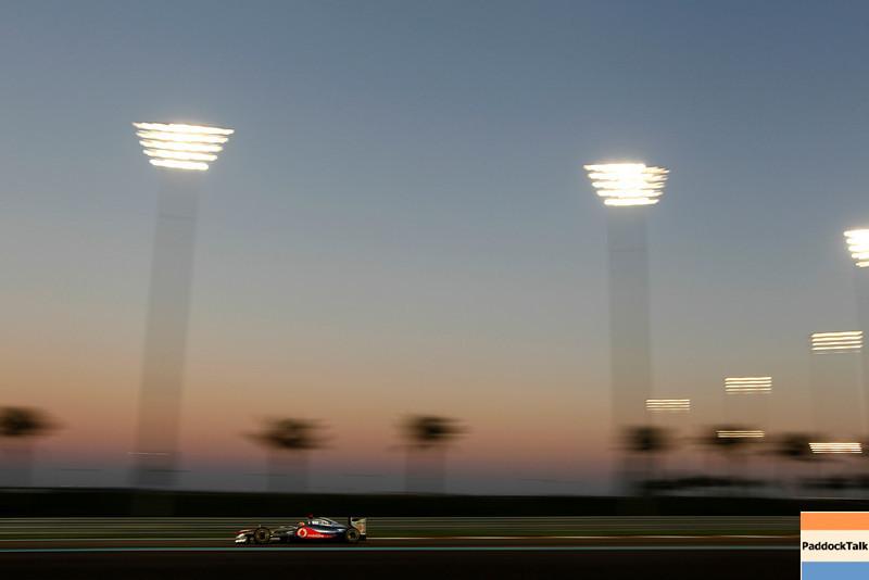 2011 Abu Dhabi Grand Prix - Friday<br /> Yas Marina Circuit, Abu Dhabi, United Arab Emirates<br /> 11th November 2011.<br /> Lewis Hamilton, McLaren MP4-26 Mercedes. <br /> Photo: Andrew Ferraro/LAT Photographic <br /> ref: Digital Image _Q0C5391