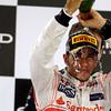 2011 Abu Dhabi Grand Prix - Sunday<br /> Yas Marina Circuit, Abu Dhabi, United Arab Emirates<br /> 13th November 2011.<br /> Lewis Hamilton, McLaren MP4-26 Mercedes. <br /> Photo: Glenn Dunbar/LAT Photographic <br /> ref: Digital Image _G7C5917