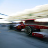 2011 Abu Dhabi Grand Prix - Friday<br /> Yas Marina Circuit, Abu Dhabi, United Arab Emirates<br /> 11th November 2011.<br /> Fernando Alonso, Ferrari 150° Italia. <br /> Photo: Lorenzo Bellanca/LAT Photographic <br /> ref: Digital Image ZD2J7203