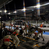 2011 Abu Dhabi Grand Prix - Sunday<br /> Yas Marina Circuit, Abu Dhabi, United Arab Emirates<br /> 13th November 2011.<br /> Jenson Button, McLaren MP4-26 Mercedes. <br /> Photo: Steven Tee/LAT Photographic <br /> ref: Digital Image _A8C5696