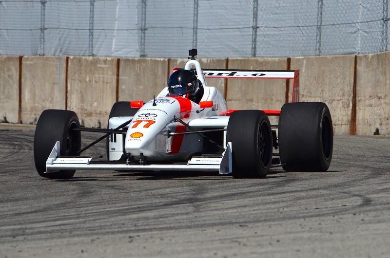 Formule Libre - GP3R
