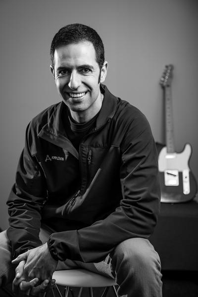 Adam Foroughi