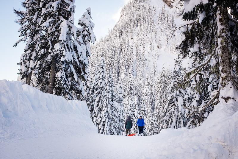 Alpental   Summit at Snoqualmie