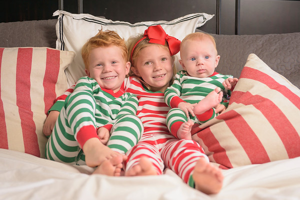 Forsberg Family 2016