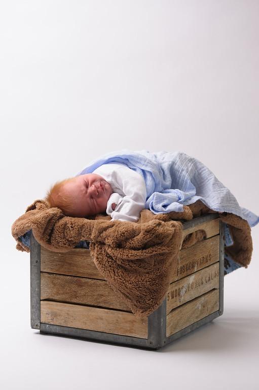 Jack Newborn