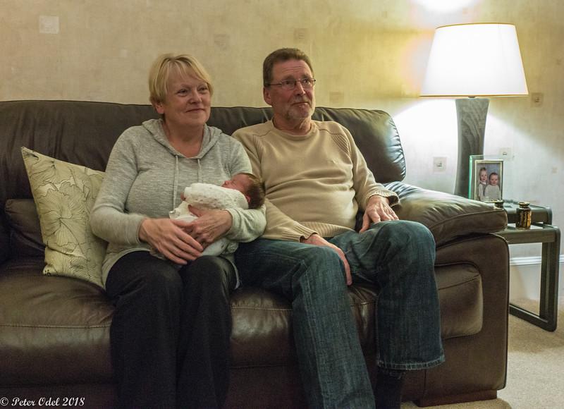 Phyllis og William