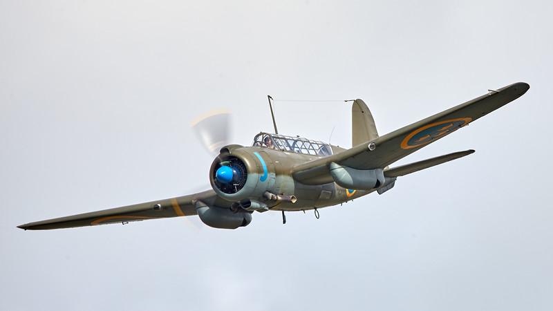 Forsvarsmaktens Flygdag 2019 # 486