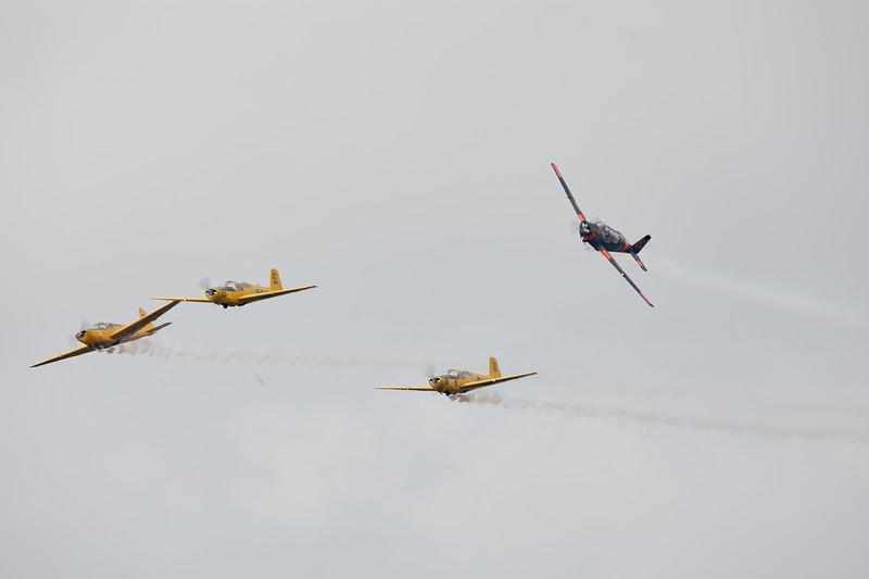Forsvarsmaktens Flygdag 2019 # 429