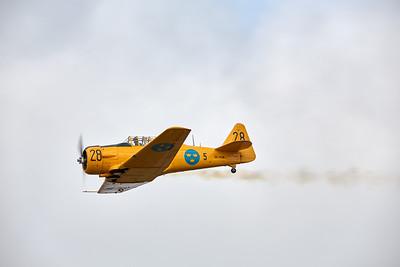 Forsvarsmaktens Flygdag 2019 # 384