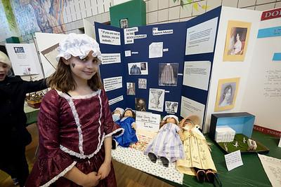 Rev War Living Museum 4th Grade-1015