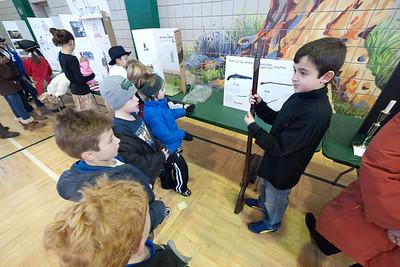 Rev War Living Museum 4th Grade-1010