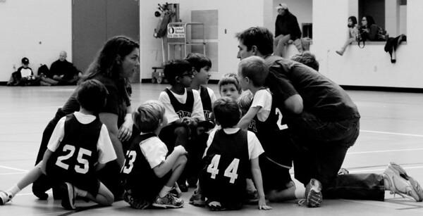 Grade 1 Basket ball 1-9-2010_-4