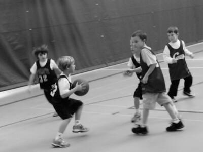 Grade 1 Basket ball 1-9-2010_-16
