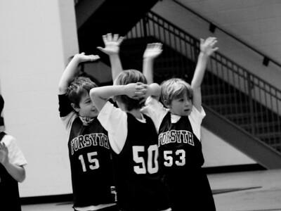 Grade 1 Basket ball 1-9-2010_-3