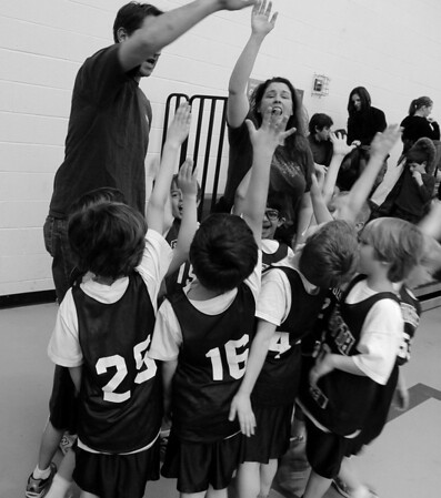 Grade 1 Basket ball 1-9-2010_-21