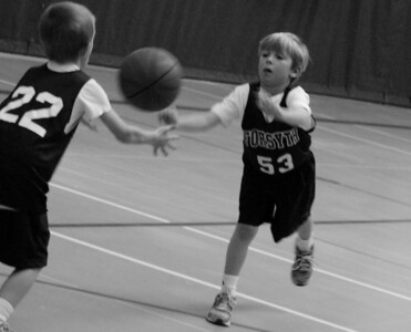 Grade 1 Basket ball 1-9-2010_-17