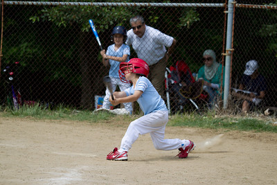 Grade 2 Baseball-1012
