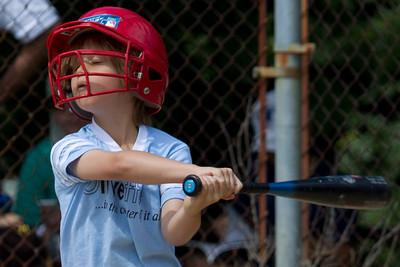 Grade 2 Baseball-1013