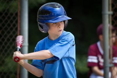 Grade 2 Baseball-1011