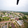 FORT BENNING, Ga. - Aerial photos of Fort Benning from June,3, 2010. (Photo by John Helms/MCoE PAO Photographer)