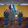 2011 09 20 (FORT BENNING, GEORGIA) - September Retirement Ceremony at the Benning Conference Center. Photo by Kristin Gallatin.