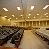 03 AUG 2011 (FORT BENNING, GA) - Newly remodeled Building 4. Photo by Kristian Ogden.