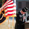 (FORT BENNING, Ga.)  Fort Benning Soldiers, civilians and family members of the late COL Edward R. Schowalter, JR. attend the Medal of Honor Bronze Plaque unveiling and building Dedication Ceremony, Friday, Dec. 21, 2012 at Schowalter Hall, Fort Benning, Ga.  (Photos by: Patrick A. Albright/MCoE PAO Photographer)