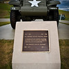 16 MAY 2011 (FORT BENNING, GA) - 46th Armored Infantry Memorial on Sandhill. Photo by Kristian B Ogden.