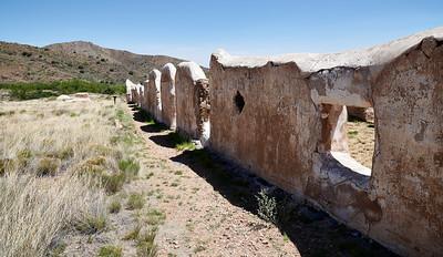 Fort Bowie Arizona
