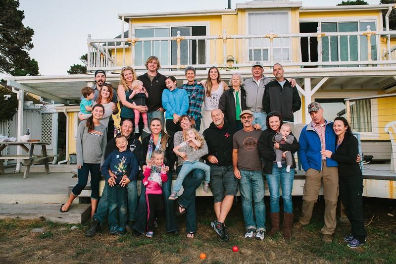 Fort Bragg Reunion 2016