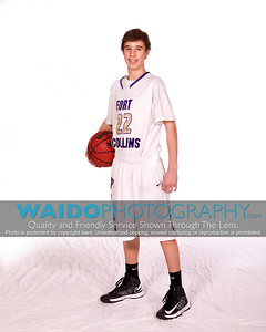 2012-2013 FCHS Boys Basketball 8237
