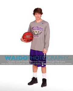 2012-2013 FCHS Boys Basketball 8191