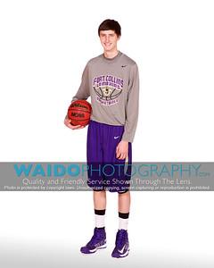 2012-2013 FCHS Boys Basketball 8200