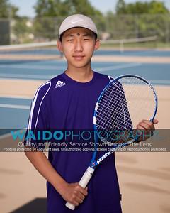 2013 FCHS Boys Tennis 3240