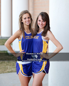 2012 FCHS Track and Field 0711