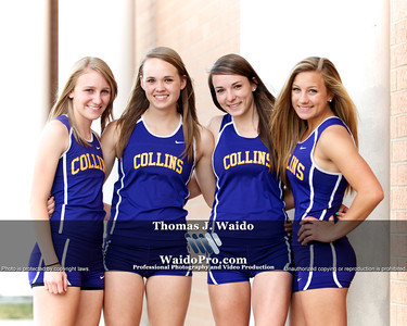 2012 FCHS Track and Field 0801