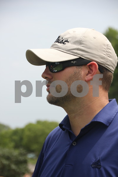 Dale Decker took part in the Fort Dodge Chamber of Commerce Golf Outing event  on Thursday, August 6, 2015 held at the Fort Dodge Country Club.