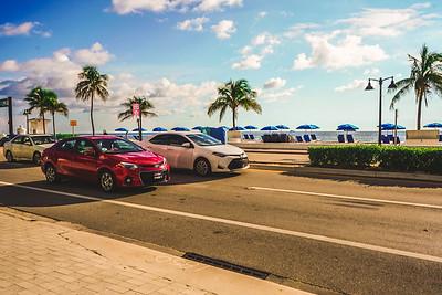 Fort Lauderdale Weekend - 2018