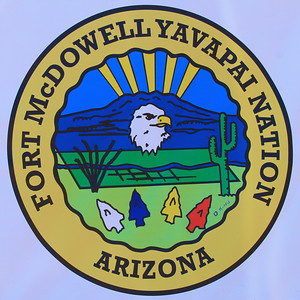 Fort McDowell day Rodeo Arizona