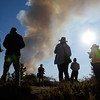 Fort Ord Prescribed Burn