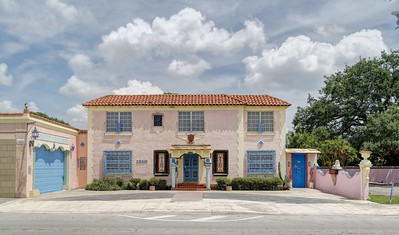 Fort Pierce, Florida. Photo by Brandon Vick, http://www.brandonvickphotography.com/