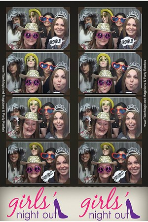 Fort Rucker  Girls Night out   3/6/15