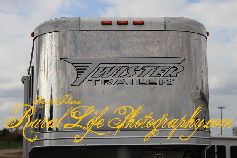 Home of Twister Horse Trailers