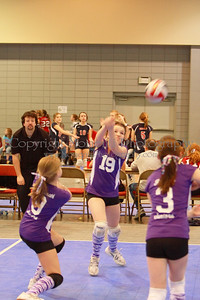 Volley in the Rock 2010 - 0025