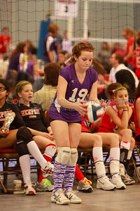 Volley in the Rock 2010 - 0030