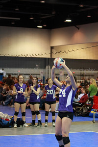 Volley in the Rock 2010 - 0043