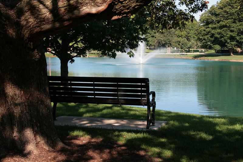 Lakeside Park Fort Wayne, IN